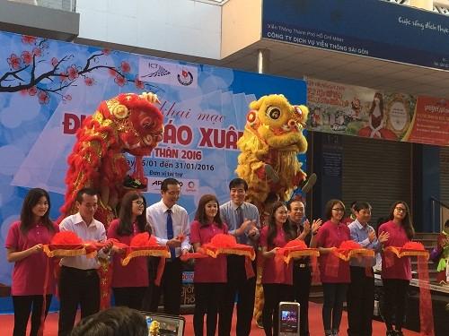 Destinasi budaya bagi warga kota Ho Chi Minh - ảnh 1