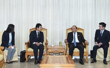 Vietnam dan Jepang membuat persiapan yang cermat untuk kunjungan Kaisar Jepang ke Vietnam - ảnh 1