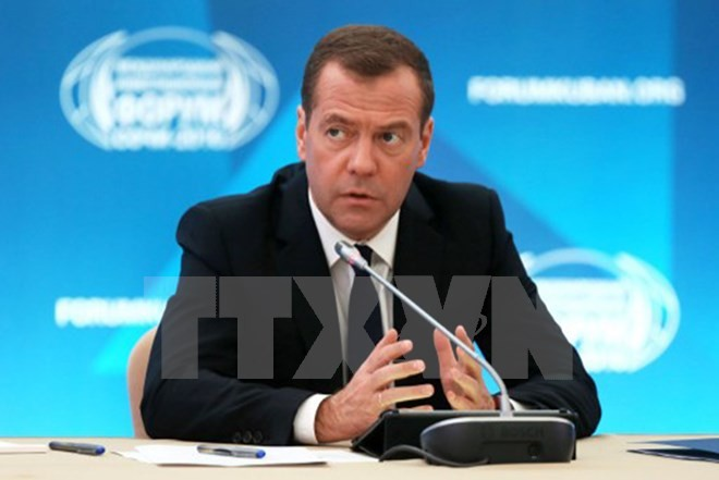 Rusia bersedia mencairkan beku hubungan  dengan AS - ảnh 1