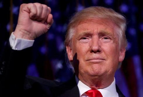 Pimpinan banyak negara menyambut baik Presiden terpilih Donald Trump - ảnh 1