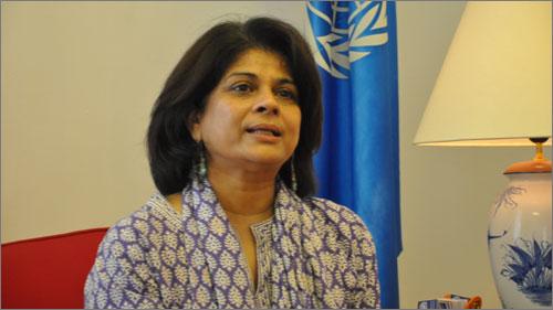 Koordinator Tetap PBB di Vietnam: Ada terlalu banyak hal yang mengesankan di Vietnam - ảnh 1