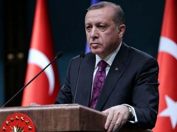 Turki memperingatkan akan membiarkan para migran masuk Eropa - ảnh 1