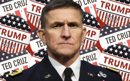 Presiden terpilih AS memilih Penasehat Keamanan Nasional - ảnh 1