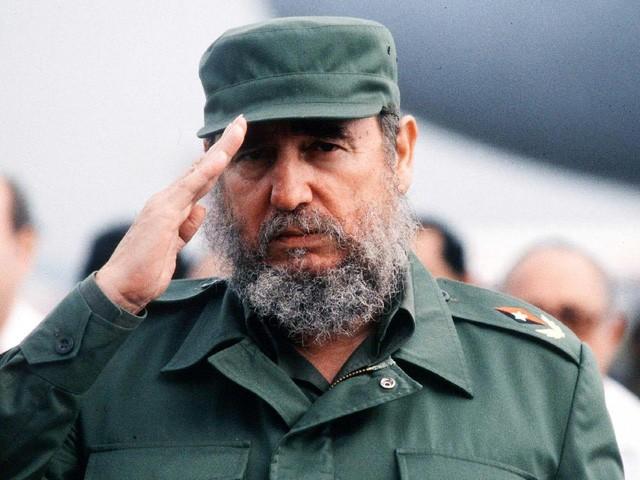 Pimpinan di dunia terus mengirimkan  kata belasungkawa kepada Kuba - ảnh 1