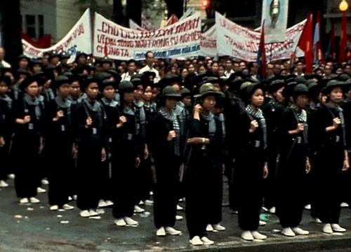 """Film """"Vietnam: 30 hari di kota Sai Gon"""", satu sudut pandang yang berlainan tentang kemenangan tanggal 30 April - ảnh 1"""