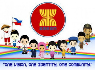 ASEAN, mitra penting di kawasan dan dunia - ảnh 1