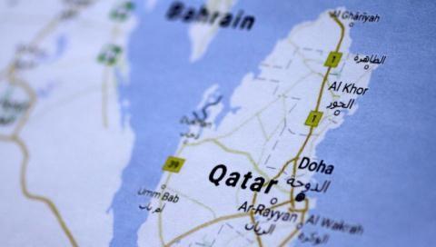 Amerika Serikat tidak berdiri di luar krisis diplomatik di  Teluk - ảnh 1