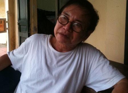 Musikus Thao Giang memberikan dedikasi secara diam-diam kepada musik tradisional - ảnh 1