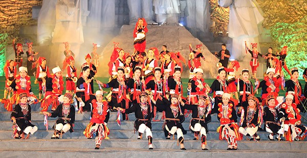 Mengembangkan nilai-nilai kebudayaan tradisional etnis minoritas Dao - ảnh 1