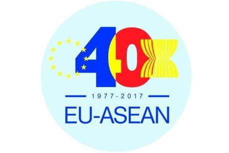 """Dialog ASEAN-EU tentang perkembangan yang berkesinambungan dengan tema: """"Mengarah ke tercapainya semua target perkembangan yang berkesinambungan"""" - ảnh 1"""