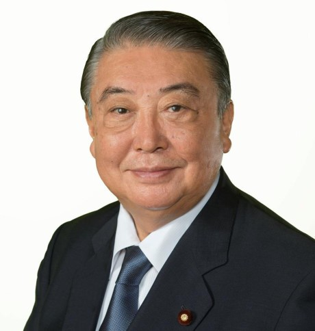 Líder de Cámara Baja de Japón visitará Vietnam - ảnh 1