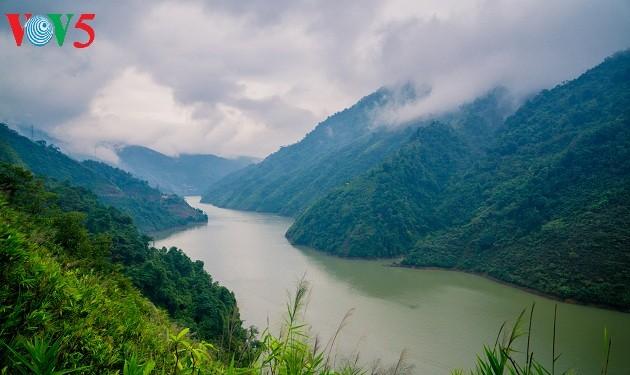 Noroeste de Vietnam entre las nubes: un paraíso terrenal - ảnh 18