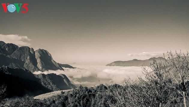 Noroeste de Vietnam entre las nubes: un paraíso terrenal - ảnh 4