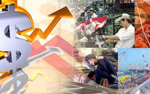 FMI da señales optimistas para economía de Vietnam - ảnh 1