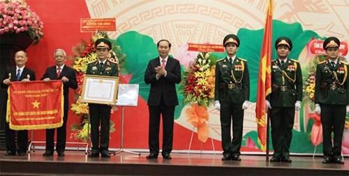 Sector de cifrado de Vietnam por dominar tecnología de codificación - ảnh 1