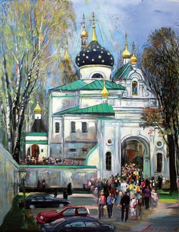 Presentan cultura bielorrusa en Vietnam - ảnh 1