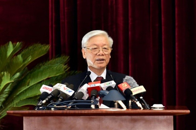 Vietnam insiste en orientaciones de economía de mercado - ảnh 1