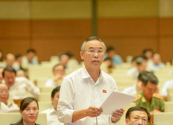 Vietnam muestra determinación de garantizar crecimiento económico en 6,7% - ảnh 1