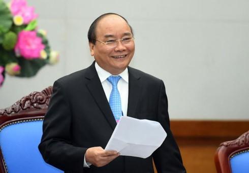Gobierno vietnamita exalta posición de la prensa en el camino del desarrollo nacional - ảnh 1