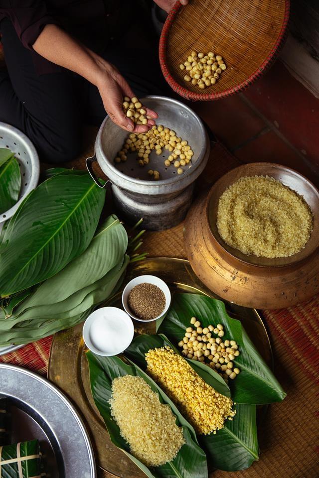 Restaurante vegetariano Uu Dam Chay, tranquilidad en la bulliciosa Hanoi - ảnh 4