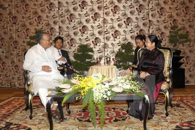Ciudad Ho Chi Minh busca afianzar cooperación con Bangladés - ảnh 1