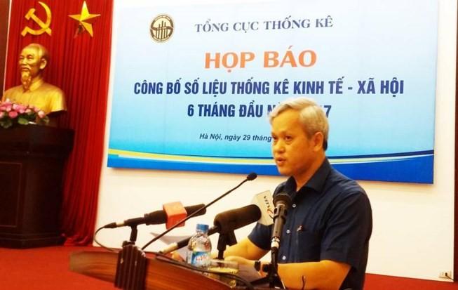 Vietnam optimista sobre el panorama económico del 2017 en base a los logros alcanzados - ảnh 1