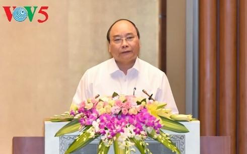 Vietnam impulsa el sector privado para reanimar la economía - ảnh 1