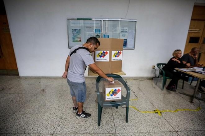 ALBA saluda el triunfo constituyente de Venezuela - ảnh 1
