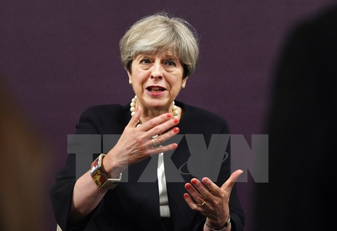 """Reino Unido rechaza publicar 50 estudios """"secretos"""" sobre el Brexit - ảnh 1"""