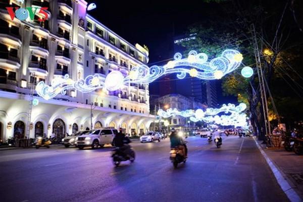 Ciudad Ho Chi Minh llama a las inversiones foráneas con miras a la modernidad urbana - ảnh 1