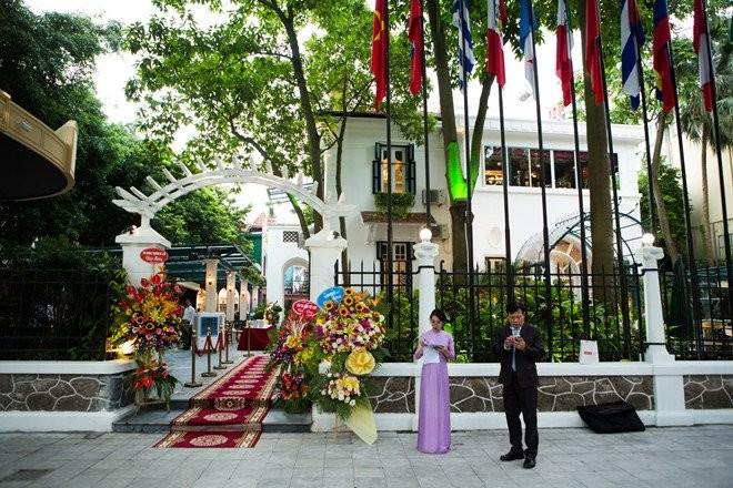 Crean el Club de América Latina en Hanoi - ảnh 1