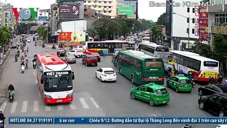 Binh Duong orienta hacia la modernización del sistema de transporte - ảnh 1