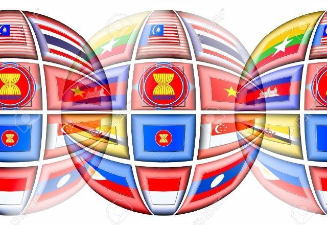 ASEAN avanza gracias a su línea de integración  - ảnh 1