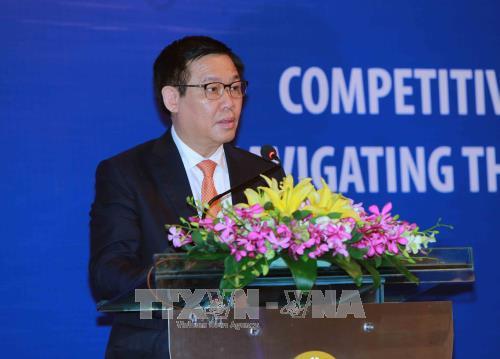 Vietnam con miras a una economía de alta competitividad y desarrollo inclusivo  - ảnh 1