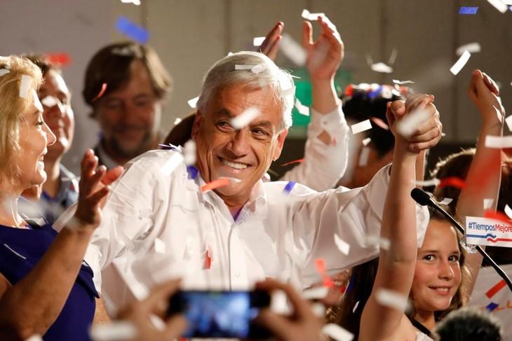Chile espera la segunda ronda de las elecciones generales - ảnh 1