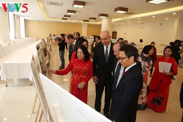 Exaltan las actividades humanitarias en Vietnam con el apoyo internacional - ảnh 1