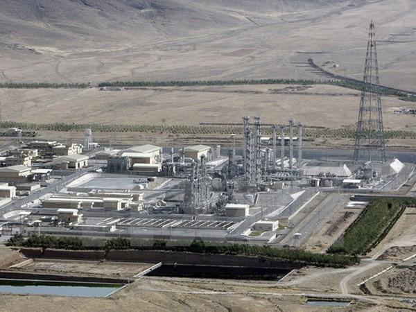 OIEA: Irán cumple con el acuerdo nuclear - ảnh 1