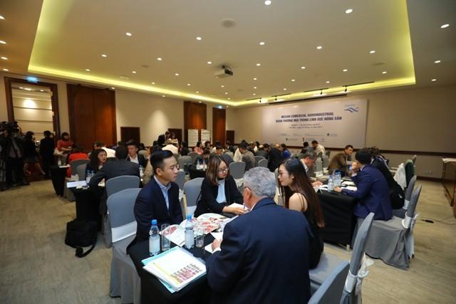 Vietnam y Argentina buscan afianzar cooperación comercial - ảnh 2