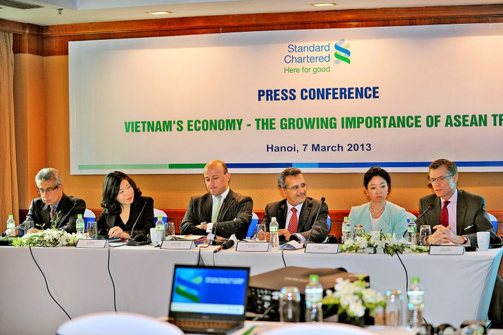 Vietnam to benefit from ASEAN economic integration  - ảnh 1