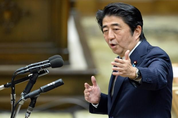 Japan likely to revise pacifist constitution by 2020 - ảnh 1