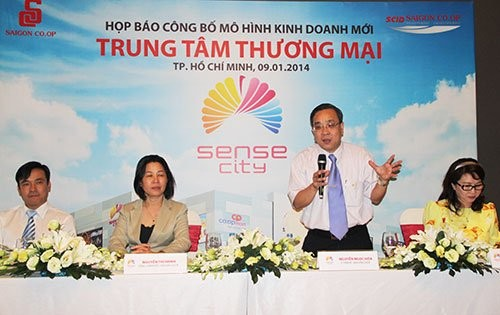 Ho Chi Minh city's enterprises self-improve for sustainable growth - ảnh 2