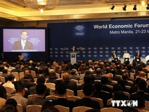 East Sea conflict could reverse the global economic recovery - ảnh 1