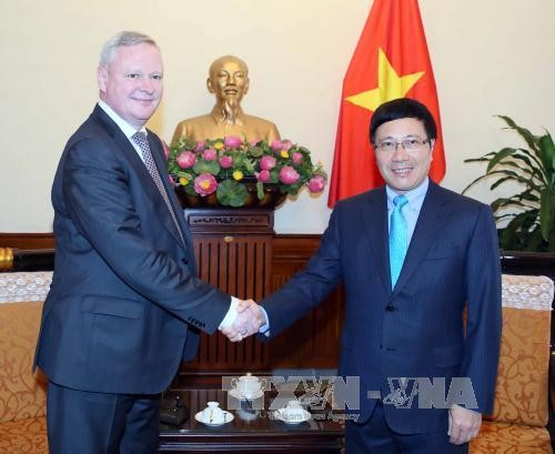 Vietnam's comprehensive strategic ties with Russia to be furthered - ảnh 1