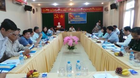 Historical, legal documents on Vietnam's Hoang Sa, Truong Sa displayed - ảnh 1
