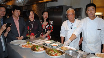 Vietnamese cuisine promoted in South Africa - ảnh 1