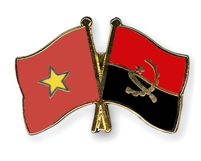 Angola reiterates strengthened cooperation with Vietnam - ảnh 1