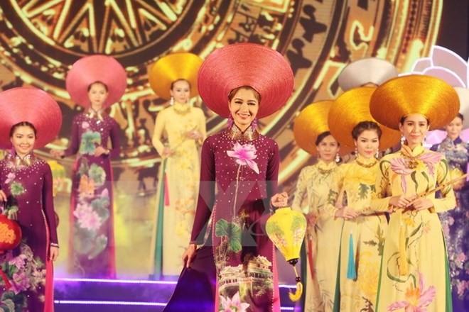 Vietnamese culture week in Buenos Aires - ảnh 1