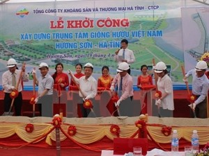 Chain model increases Vietnamese agriculture values - ảnh 2
