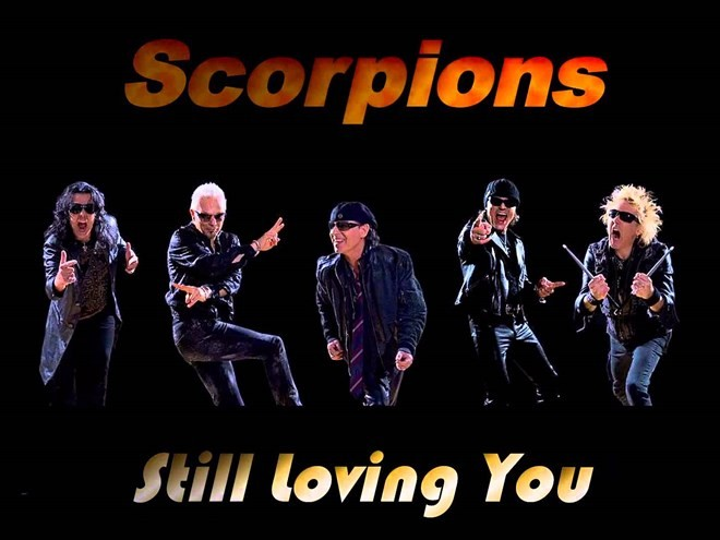 Scorpions rock band to perform in Monsoon Music Festival  - ảnh 1