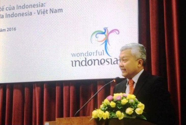 Vietnam, Indonesia promote trade, investment - ảnh 1